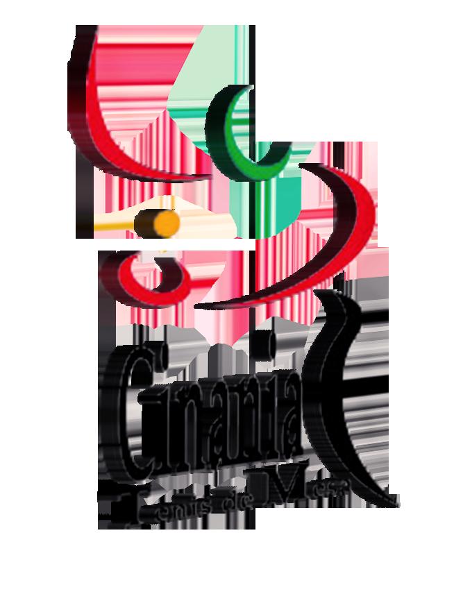 Logo oficial Cinania TM